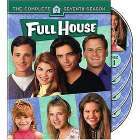 Full House - Complete Season 7 (US)