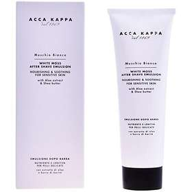 Acca Kappa White Moss After Shave Lotion 125ml