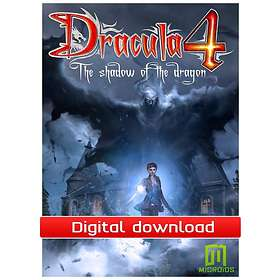 Dracula 4 - The Shadow of the Dragon (PC)