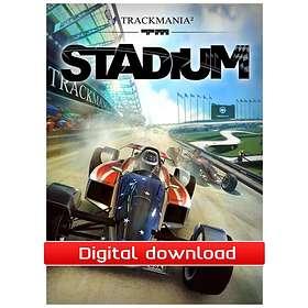 TrackMania 2: Stadium (PC)
