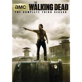 The Walking Dead - Season 3 (US)