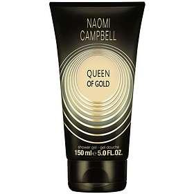 Naomi Campbell Queen of Gold Beauty Shower Gel 150ml