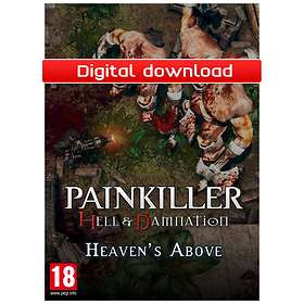 Painkiller: Hell & Damnation - Heaven's Above (PC)
