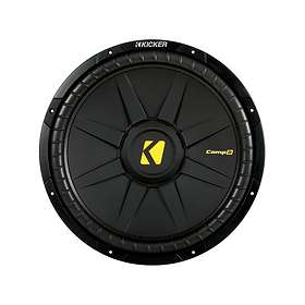 Kicker CompD CWD102