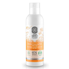 Natura Siberica Enriched Anti Age Cleansing Tonic 200ml
