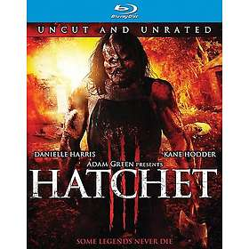 Hatchet 3 - Unrated Director's Cut (US)