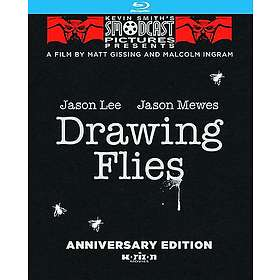 Drawing Flies - Anniversary Edition (US)