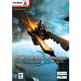 Endless Space: Disharmony (PC)