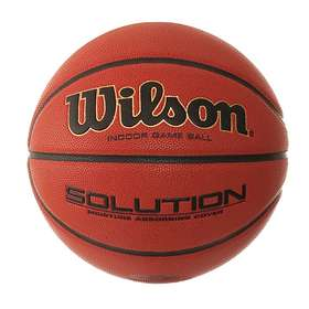 Wilson Solution Game