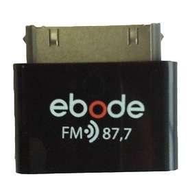 Ebode FM87