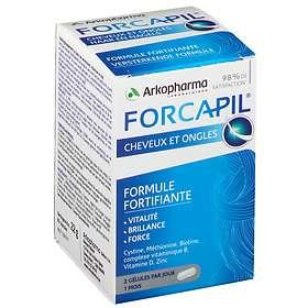 Arkopharma Forcapil Hair & Nail 60 Capsules