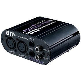 ART Pro Audio DTI