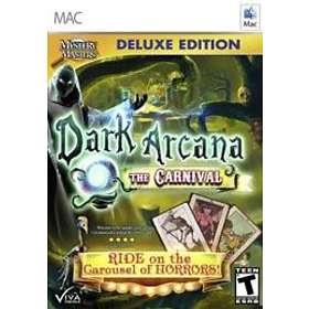 Dark Arcana: The Carnival (Mac)
