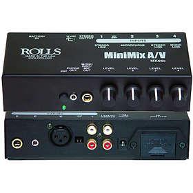 Rolls MX56c