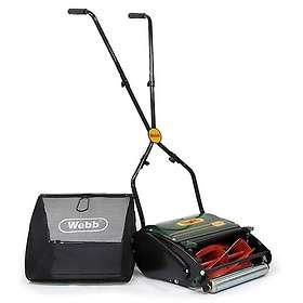 Webb Lawnmowers H12R