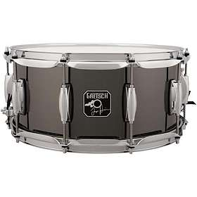 """Gretsch Signature Taylor Hawkins S-6514-TH Snare 14""""x6.5"""""""