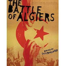 The Battle of Algiers - Criterion Collection (US)