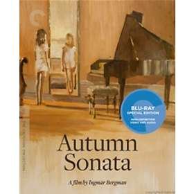 Autumn Sonata - Criterion Collection (US)