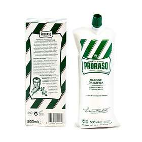 Proraso Refreshing and Toning Shaving Cream 500ml