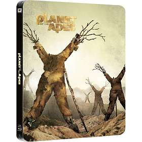 Planet of the Apes - SteelBook (UK)