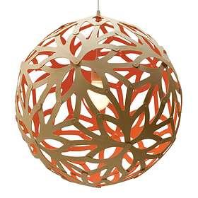 David Trubridge Design Floral 800