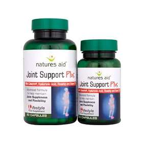 Natures Aid Joint Support Plus 90 Kapslar