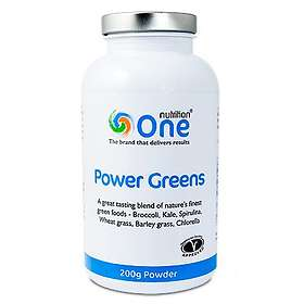 One Nutrition Power Greens 200g