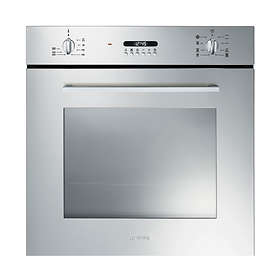SMEG SF478X (Stainless Steel)