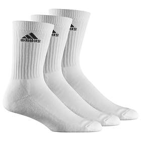 Adidas Adicrew Half-Cushion Sock 3-Pack