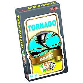 Tactic Tornado (pocket)