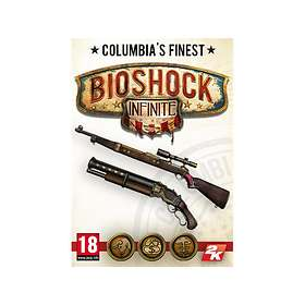 BioShock Infinite: Columbia's Finest (Expansion) (PC)