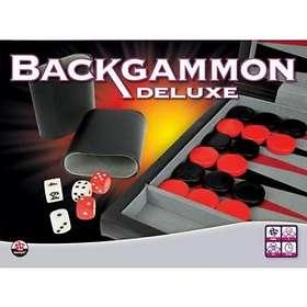 Backgammon: Deluxe