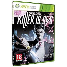 Killer Is Dead - Limited Edition (Xbox 360)