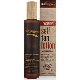 Tan Organic Caramel 30ml