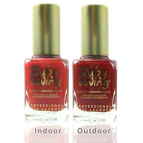 Ruby Wing Color Changing Nail Polish 15ml