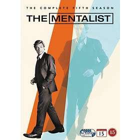 The Mentalist - Säsong 5