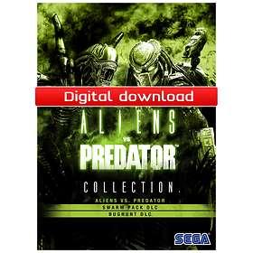 Aliens vs. Predator - Collection (PC)