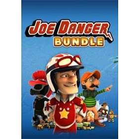 Joe Danger Bundle (PC)
