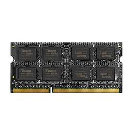 Team Group Elite SO-DIMM DDR3 1333MHz 4GB (TED34GM1333C9-S01)
