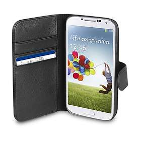 Xqisit Wallet Case for Samsung Galaxy S4