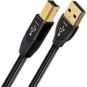Audioquest Pearl USB A - USB B 2.0 1,5m