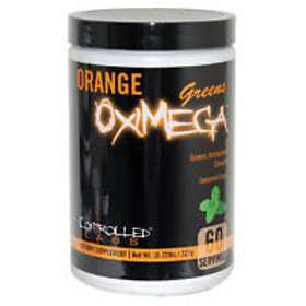 Controlled Labs OxiMega Greens 330g