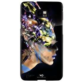 White Diamonds Nafrotiti for Samsung Galaxy S II
