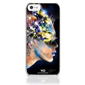 White Diamonds Nafrotiti for iPhone 5/5s/SE