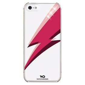 White Diamonds The Blitz for iPhone 5/5s/SE