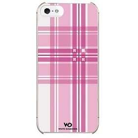 White Diamonds Knox for iPhone 5/5s/SE