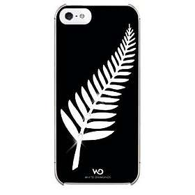 White Diamonds Fern for iPhone 5/5s/SE