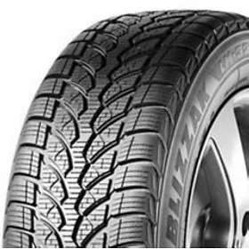 Bridgestone Blizzak LM-32 215/55 R 17 98V