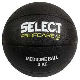 Select Sport Medisinball 3kg