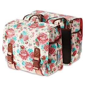 Basil Bloom Double Bag